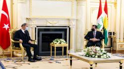 اقليم كوردستان وتركيا يؤكدان على أهمية تطبيق اتفاقية سنجار
