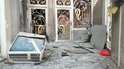 Unidentified individuals targeted the house of a civil activist in Nasiriyah
