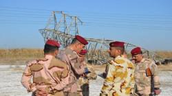 """""""الارهاب"""" يخترق الكهرباء العراقية.. خروج خطوط ومحطات عن العمل وخسائر 6 مليارات دينار"""