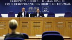 محكمة أوروبية تدين تركيا لاحتجازها صحفيين أحدهما كوردي