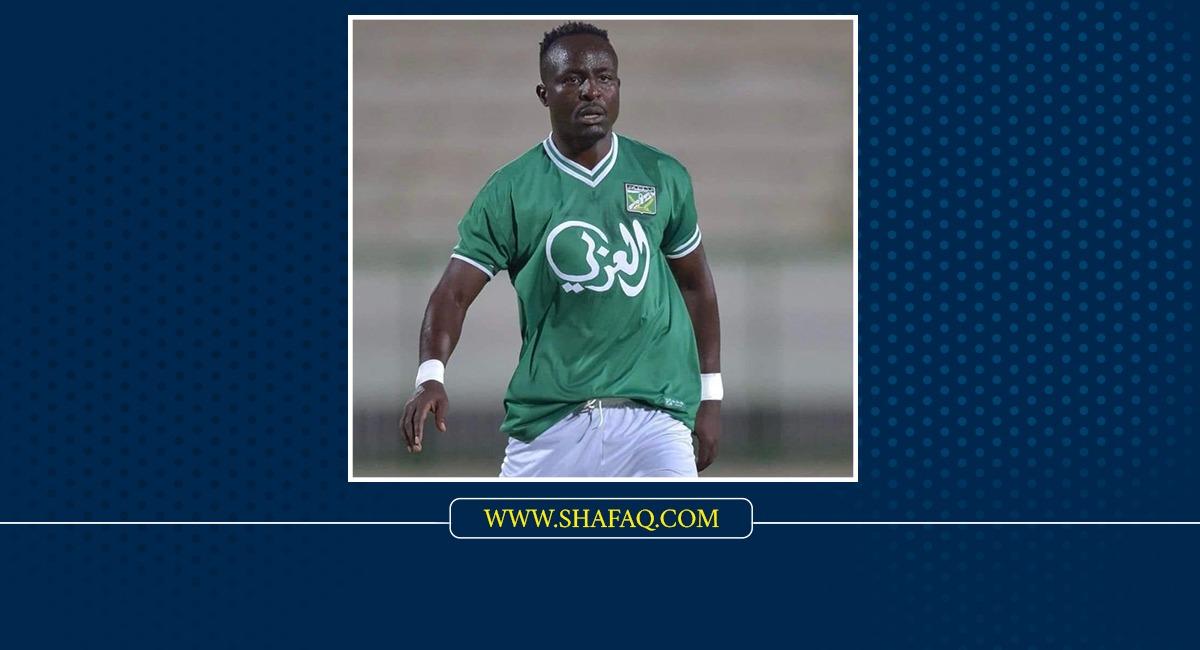 الفيفا ترد شكوى محترف أوغندي ضد نادي الشرطة العراقي