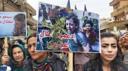"""في ذكرى اجتياح عفرين.. دعوات لوقف """"جرائم"""" تركيا في سوريا"""