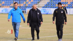 """إدارة نادي زاخو ترفض استقالة """"مفاجئة"""" للمدرب أحمد صلاح"""