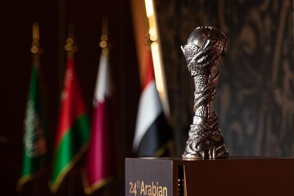 اياد بنيان: مباراة الكويت والعراق ستكون بوابة لاستضافة خليجي 25