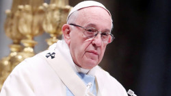 Pope Francis condemns the explosions that targeted Baghdad