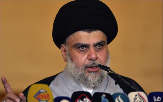 الصدر يعلق على تفجيري بغداد: لن نسمح بعودة المفخخات