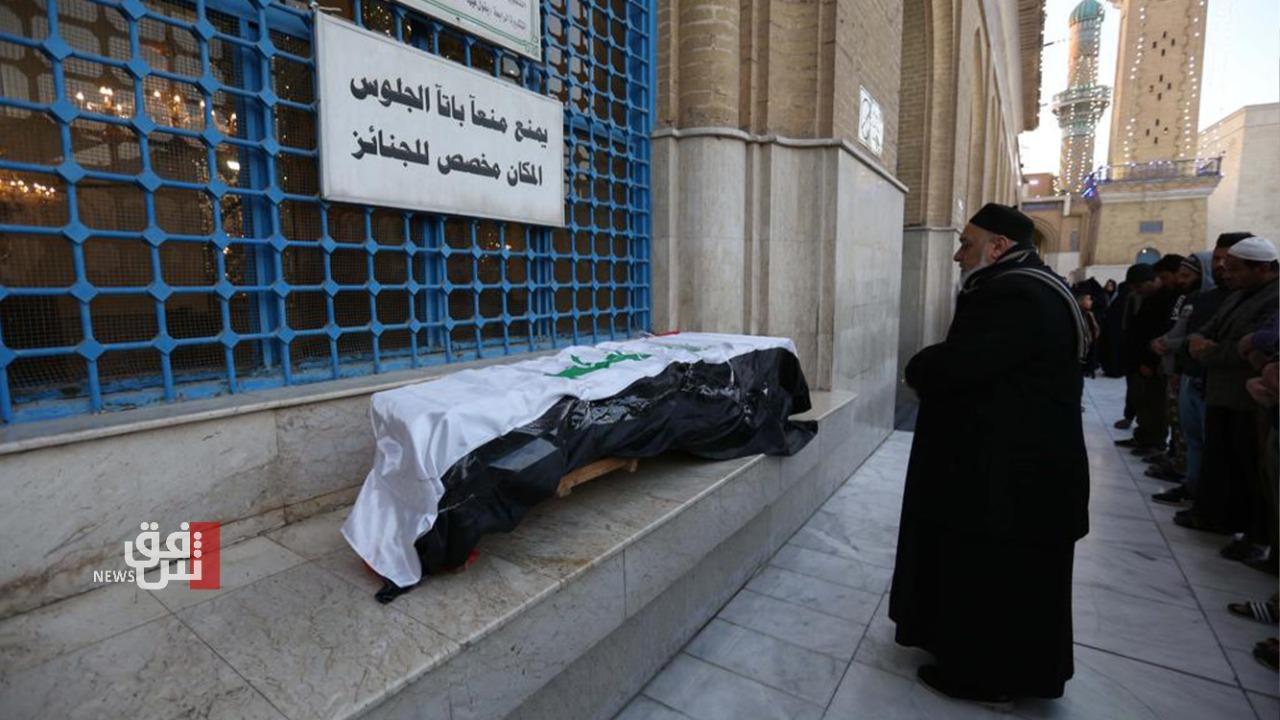 عقب تفجيري بغداد.. إغلاق سوق في أحد أقضية صلاح الدين