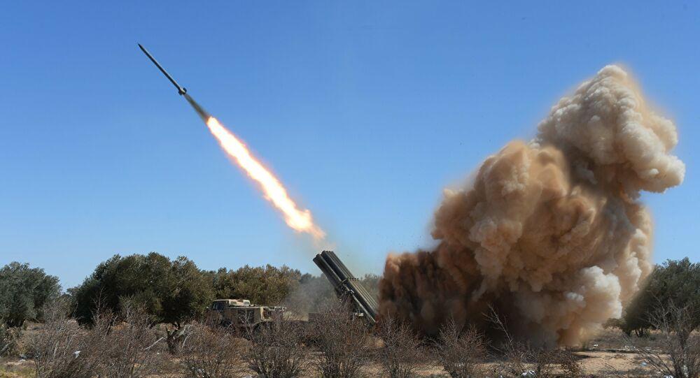 مرصد: قتلى في سوريا بسقوط بقايا صاروخ