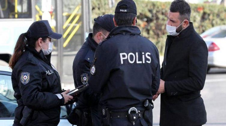 تركيا تصدر امراً بتوقيف عراقيين وسوريين بتهمة الإنتماء لتنظيم داعش