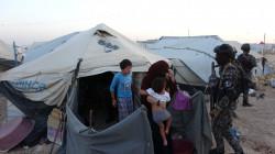 نەتەوە یەکگرتووەگان: کوشتن ١٢ عراقی و سوری لە کامپ هۆل