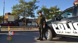 ضابط يُصيب شخصاً بطلق ناري إثر مشاجرة جنوبي بغداد