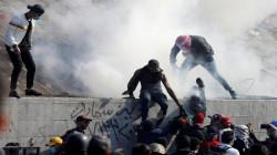 ناشط مدني من ذي قار: لم يعد بإمكان المحتجين المبيت في منازلهم.. والمحافظ: الأمن مستتب