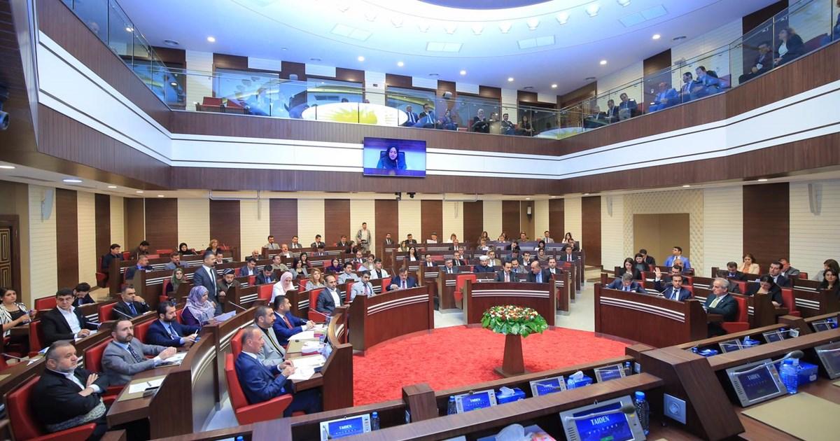 مطالبة لبرلمان كوردستان بالزام شركات بتعويضات مالية لتزويدها نظام صدام بالكيمياوي