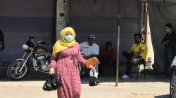 تسجيل إصابات جديدة بكورونا في مناطق شمال وشرق سوريا