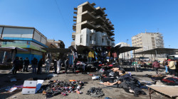 """بي بي سي عن تفجيري بغداد: داعش استغل طيبة العراقيين واستخدم اسلوب """"اضرب واهرب"""""""