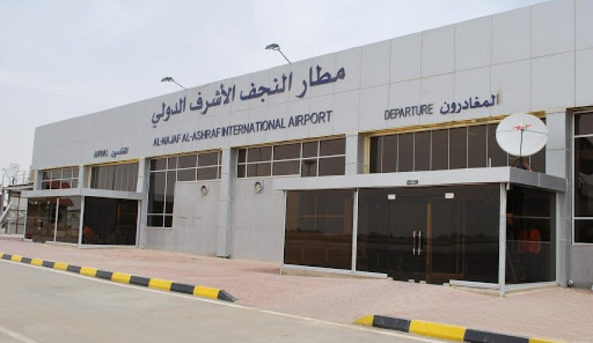 العراق يستأنف تسيير الرحلات الجوية مع إيران