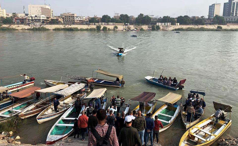العراق الاول عربيا والـ25 عالميا لممرات المياه الصالحة للاستخدام