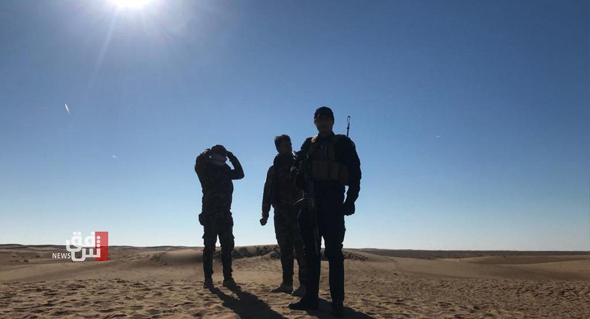 الأمن العراقي يحبط مخططاً لشن هجمات في كركوك