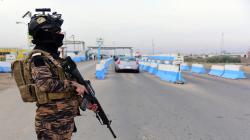 تعرض متجر لبيع المشروبات الكحولية لتفجير جنوب شرقي بغداد