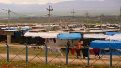 إحتراق لاجئين سوريين غالبيتهم أطفال في مخيم بأربيل
