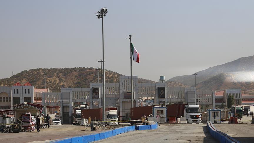 اعتقال مسؤولين محليين بإقليم كوردستان