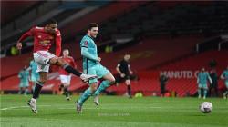 مانشستر يونايتد يحقق فوزاً مثيراً على ليفربول