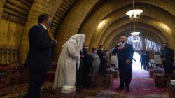 الرئيس العراقي يحذر  من محاولات لإثارة الفتن والنعرات الطائفية