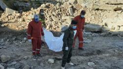 العثور على جثة طفل قتل بظروف غامضة في الموصل