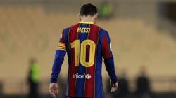 ميسي يُبلغ برشلونة بقراره النهائي.. فما هو؟