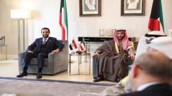 جدل حاد في الكويت بسبب زيارة الحلبوسي