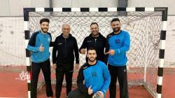 اتحاد اليد يسمي مدربي منتخب الشباب لبطولة آسيا في البحرين