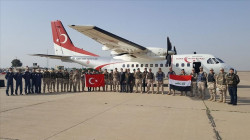 """Turkey sends 25 Military advisers to """"support the Iraqi army"""""""