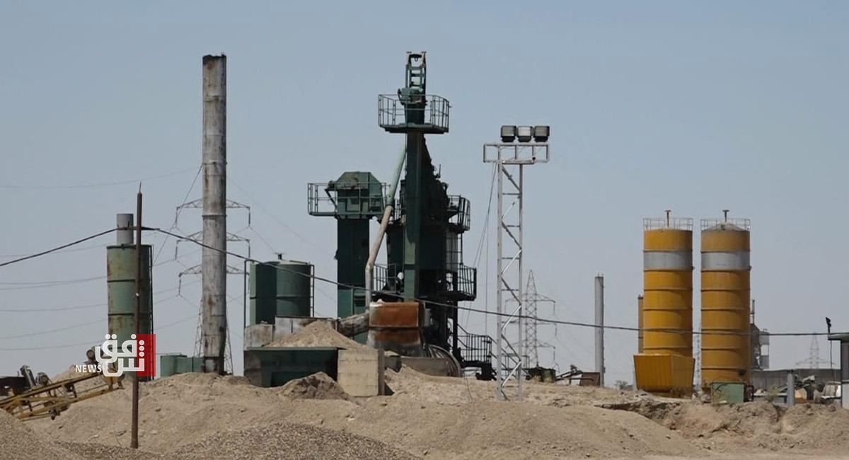 """""""أم الفوسفات"""" العراقي تحتضر بسبب إهمال الحكومات المتعاقبة"""