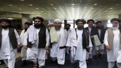 وفد من حركة طالبان يزور إيران