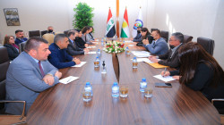 Kurdistan Parliament stresses its support for the Integrity Commission's independence