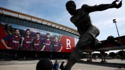 """رسمياً.. برشلونة يقرر الاستمرار في """"السوبر ليج"""""""