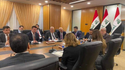 Positive atmosphere between Erbil and Baghdad regarding the 2021 budget