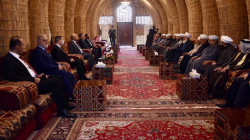 Iraq' President meets the Mufti of the Country
