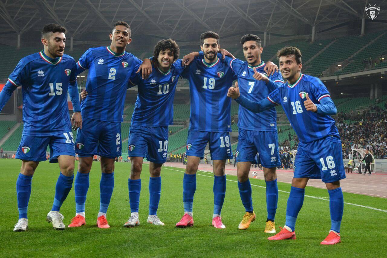 """الصحف الكويتية تتغنى بـ""""الأزرق الشجاع"""""""