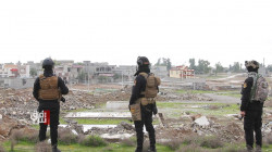 رصاصة قناص تودي بحياة جندي شرقي صلاح الدين