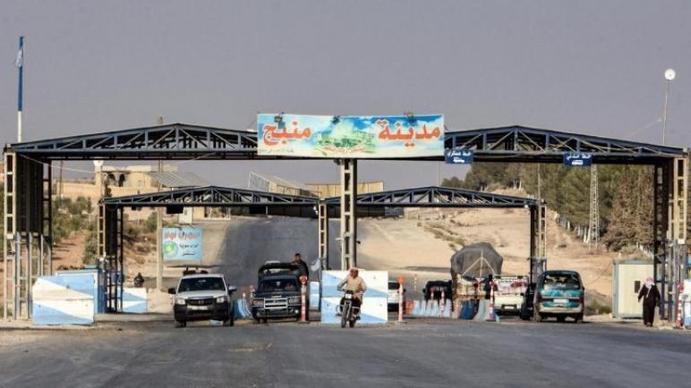 """رداً على محاصرة المربعات الأمنية.. قوات النظام السوري تغلق """"التايهة"""" أمام المدنيين"""