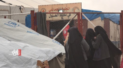 مسؤول: مخيم الهول أصبح معقلاً لتنظيم داعش ومركزاً لتهريبهم داخل العراق