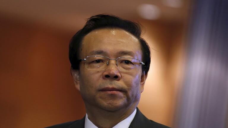 بتهمة الفساد.. الصين تنفذ حكم الإعدام برئيس أكبر شركة مالية