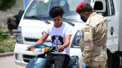 Covid-19: About 800 new cases in Iraq today