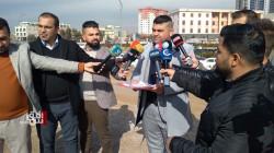 A Kurdish citizen files a lawsuit against Kurdistan Parliament