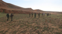 PMF launches a security operation in Diyala
