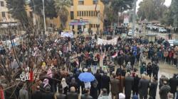 الحسكة.. قتيل و3 جرحى باشتباكات بين الاسايش وقوات الأسد