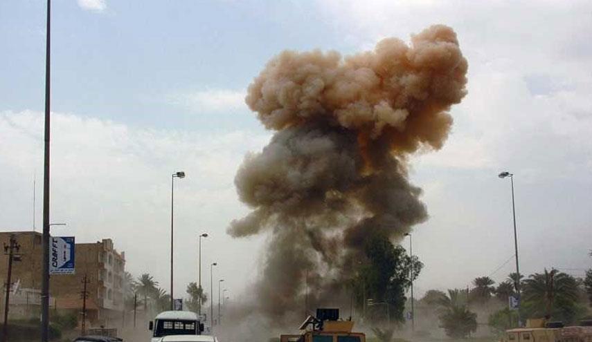 مقتل طفل وجرح آخر إثر انفجار غربي العراق
