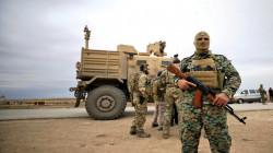 """بدعم من التحالف الدولي.. عنصران من داعش في قبضة """"قسد"""""""