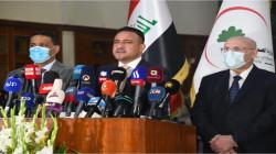 وزير الصحة يحذر من موجة جديدة لكورونا تجتاح العراق ويعلن ارتفاع الاصابات اكثر من 2%